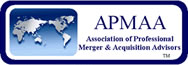 Association of Professional Merger and Acquisition Advisors